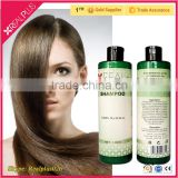 2016 New Products Best Shampoo Bottle Real Plus Mild Herbal Shampoo