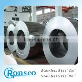 electrical conductivity of stainless steel 201 stainless steel strips / coils