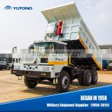 China Load 60 Ton Off Road Dump Truck Used In Mine