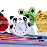 Custom Design azan alarm clock Silicone Table Clock
