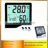 CD Digital Temperature Hygrometer humidity Meter Digital Thermometer Portable Hygrothermograph with Home Used