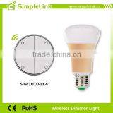 made in china led dimmer controller timer