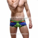Wholesale china 2015 sexy mens bikini swimwear AR004