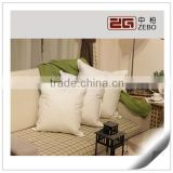 100% Polyester Fiber Filling Soft Square Wholesale Throw Pillow Inserts