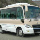 19 seat Dongfeng EQ6607PT6 mini bus