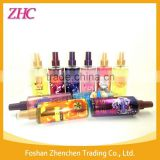 300ml body care splash long lasting perfumes smell body mist 10 different perfum for choice