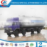 Dongfeng powder transport tanker bulk cement goods transport cement,coal ash,lime powder and mineral flour tank truck