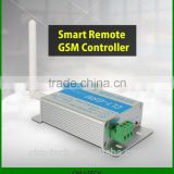 CL1-GSM Switch Controller Gate Opener Water Pump Motor Home Appliances on/off Control Secure-Using caller ID for identification