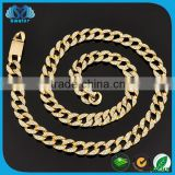 New Year Gift 2016 Golden Chain Design For Men