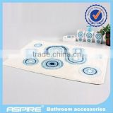 baby rubber bath mat