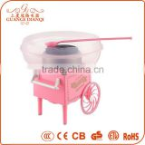 good choice for gift home use cotton candy machine maker