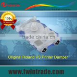 Inkjet printer spare parts Original high quality solvent printhead dx7 damper