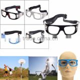 2016 new arrival Basketball Soccer Football Sports Protective Eye Safety Elastic Goggles Glasses multi color