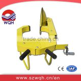 WQH safety clamp security car lock big truck wheel clamp with battery