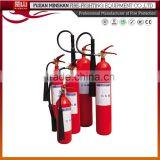 portable co2 fire extinguisher empty fire extinguisher cylinder