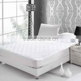 Alibaba China Supplier Protect A Bed Waterproof Mattress Protector/Latex Waterproof Mattress Cover