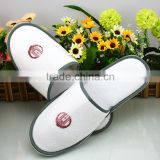 Best Selling Hotel Cotton Bath Robes Slippers with Custom logo,Hotel Disposable Slippers,Washable Hotel Slippers