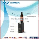 Vpark V-BOX 30 useful premium kit ,vapor tanks atomizer fit 30w box mod ohm tank atomizer electronic cigarette