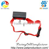 Pet Bark Stopper,Dog Training Bark ELECTRONIC AUTO ANTI-BARK DOG TRAINING SHOCK COLLAR VS-184