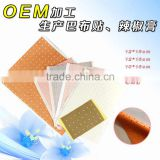 Chinese Herbal Pain Patch,Muscles and joint pain relief long plaster