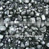 Reliable Gas Calcined anthracite coal 92% FC / russia anthracite
