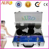 AU-868 promotion Boxy Type g5 massage vibration machine body part slimming belly slim device
