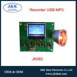 For audio amplifier mixer usb recorder module mp3 decoder board
