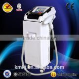 1064 nm 532nm nd yag laser for tattoo removal&birthmark&nail fungus&black doll