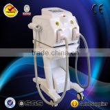 portable 1064nm&532nm ND Yag Laser/IPL Laser Tattoo removal/ Hair Removal Machine Price