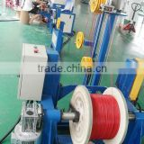 automatic wire winding machine/cable coiling machine/wire coiling machine/cable coil winding machine