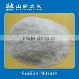 Sodium Nitrate Tech. Grade(Purity: 99.0%min)