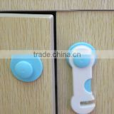 baby child safety products for plastic latch for cabinet adhesive plastic latch lock