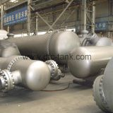 BEM Fixed Tube-Sheet Heat Exchanger​