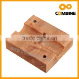 Wood Bearing Block 4G2001 for John Deere machine