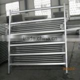 factory price Hot-dipped galvanized horse paddock fence panel