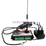 Wireless GPRS Telemetry Data Logger RTU support RS232/RS485 Industrial gprs gsm modem with I/O channels