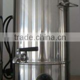 Commercial stainless steel electric water heater