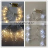 2014 10M chinese knots Led Outdoor Chinese Knot Traditional String Light Xmas New Year Decor