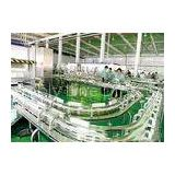 Commercial UHT Milk Processing Line Dairy Milk Processing Plant Complete Equipments