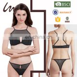 Ladies And Girl Stylish Sexy Hot Lace Bra Brief Set Underwear