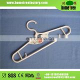 Beautiful Plastic hangers clothes