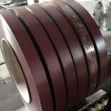color coated prepainted PPGI steel strip