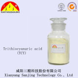 High Quality Rubber vulcanizer Trithiocyanuric acid (TCY) CAS:638-16-4