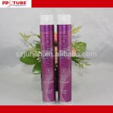 Aluminum Hand Cream Cosmetic Packaging Tube