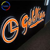 Waterproof led open sign  and Customized acrylic channel led letter neon sign  for businesses