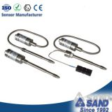 Flexible Plastic Extruder High Temperature Melt Pressure Transducer