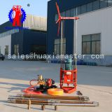 QZ-2A Lightweight drilling rig/three-phase electric portable sampling drilling rig/Geological prospecting rigs
