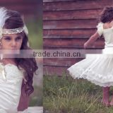 white baptism dress, white ballerina dress, white lace dress, white baby girl dress, girl tulle dress                                                                                                         Supplier's Choice