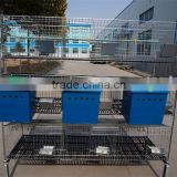 Wholesale automatic rabbit farming cage