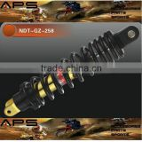 Shock Absorption for Motorcycle Dirt Bike ATVs